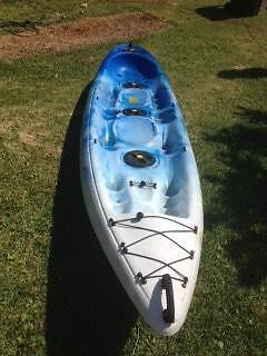 Two Seater Kayak Soldiers Point Port Stephens Area Preview