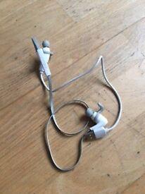 Cannice headphones - hardly used bluetooth
