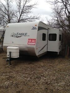 2011 Jayco Eagle Super Lite 28BHS