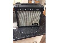 Rockwood Amplifier -Hohner £20