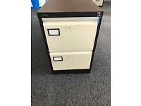 Filing Cabinets - various sizes