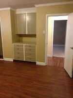 Across from Westmount Mall. Includes utilities