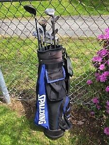 Spalding Golf Clubs. $100 or best offer
