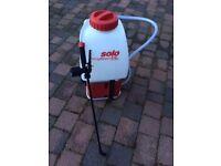 Solo 416 Cordless Backpack 20 Litre Sprayer