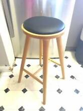 Bar/Kitchen Stool (4 of them) Waverley Eastern Suburbs Preview