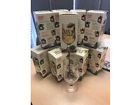 Old Mout Cider Pint Glasses in Official Branded Gift Box