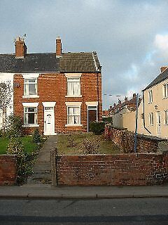 2 bedroom house in Station Road, Brimington, S43