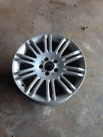 alloy wheel for Mercedez E280