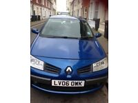 Renault Megane 1.9L DCI Dynamique Excellent Condition.