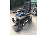 Permobil Chairman Electric Wheelchair for Spares