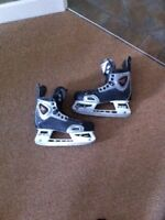 CCM Vector Pro Hockey Skates for sale
