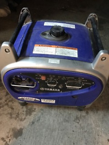 yamaha 2400 generator inverter