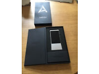 Astell & Kern Jr - HIGH RES personal audio player (iPod/MP3) - UNUSED - NEXT LEVEL AUDIO