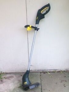 Electric Yardworks Lawn Trimmer/Weed Whacker
