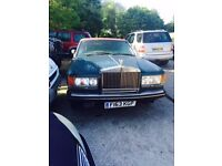 ROLLS ROYCE SPUR 1988 SPARES AND REPAIRS 1988