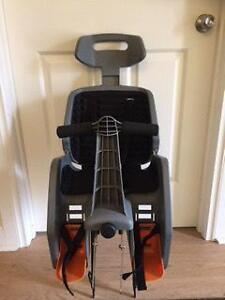 Bike Child Seat - BETO XHC Rear Bike Carrier for toddlers Balhannah Adelaide Hills Preview