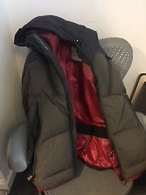 Moncler Winter Jacket - size 5 (Large) good condition