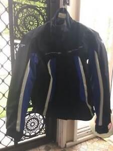Mens motor bike jacket Warners Bay Lake Macquarie Area Preview