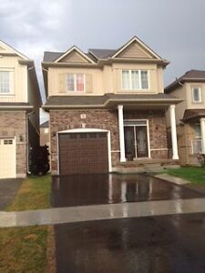 Beautiful Upgraded 4 Bedroom in Courtice!