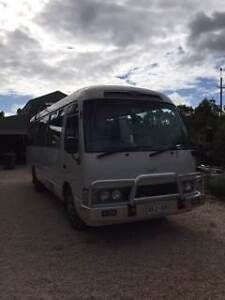 1995 Toyota Coaster Caravan vehicle Port Moorowie Yorke Peninsula Preview