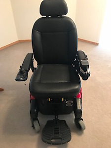 Motorized Wheelchair -Used only 2 months!