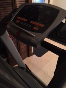 Bremshey Sport Model Treadmill Hardly Used