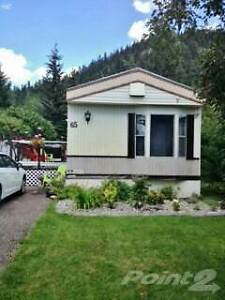 Homes for Sale in Williams Lake, British Columbia $54,900