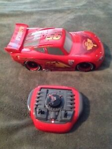 Air Hogs RC Cars The Real Lightning McQueen