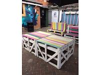 Pallet Furniture for Sale