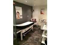Large Treatment Room to Rent in busy Hair Salon