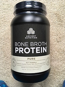 DR AXEBone Broth Protein Concentrate [4]