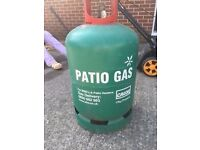 Gas bottle 13kg