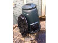 330 Litre Green Compost Converter