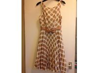 stunning brand new size 8 summer dress £20 free post