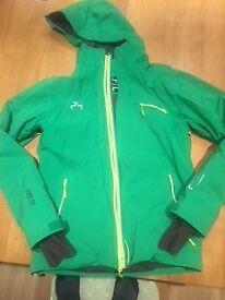 Mens Powerhorn Ski Jacket