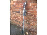 Thule 591 Bike Rack