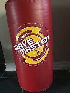 Standing Wave Master Punch/Kick Bag