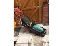 Hayter Envoy Electric Rear Roller Lawn mower
