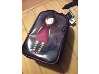 Gorjuss Lunch Box brand new with tag £5 collection Beighton near Lingwood / Cantley