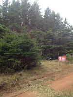Lot for Sale Stanhope