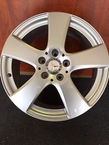 ON SALE / OEM Mercedes Wheel 17 inch x 7.5 inch ET47 City of Toronto Toronto (GTA) Preview