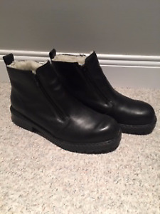 "Men's ""Martino"" Winter Boots"