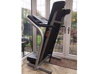 Nordic Track C2000 Treadmill