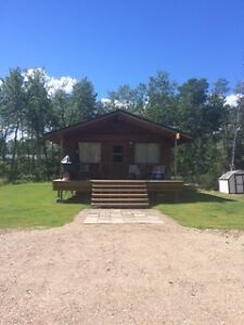 Cottage for rent at Good Spirit Provincial Park