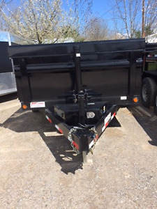 Factory Discount on Load Trail Trailers