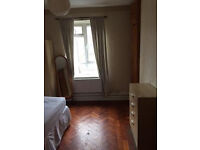 DOUBLE ROOM IN CLAPHAM COMMON - £600 PCM ONE PERSON - £650 PCM COUPLES - ALL BILLS