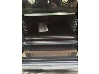 FAGOR HIGH SPEC EYE LEVEL OVEN , UNUSED , EX DISPLAY , PRICE NEW , £400 WILL EXCEPT £150 .00