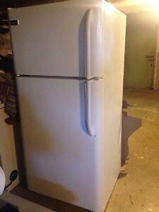 refrigerateur de marque frigidaire