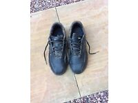 Nike golf shoes (mens) size 8.5