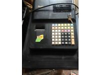 cash register 3 years old